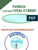 Clase 2 Crisis de La Familia