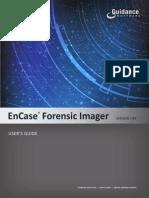 EnCase Forensic Imager v7.09 User's Guide
