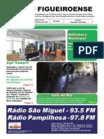 O Figueiroense, n.º 2 (16 de setembro de 2014)