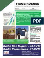 O Figueiroense, n.º 3 (16 de outubro de 2014)