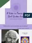 A Vida e a Teoria de Jung