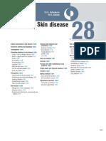 Skin Diseases..