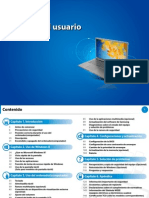 Manual Usuario Samsung NP670Z5E