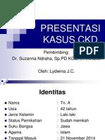 46961247 Presentasi Kasus Ckd