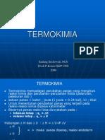 Termokimia1