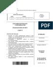 Matura 2014 - Informatyka Cz I - Poziom Podstawowy - Arkusz Maturalny (Www.studiowac.pl)