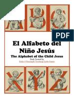 Catholic Alphabet Spanish