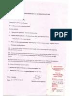 Censor Board Lies Under Chairperson Leela Samson
