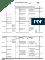 Seguimiento Plan Anticorrupcion Diciembre 2014