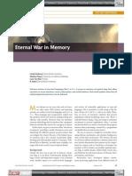 IEEESP14-Eternal War in Memory
