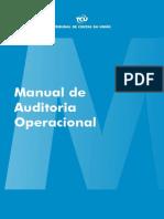 Manual Auditoria Operacional