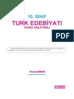 10 Turk Edebiyati Ka Internet