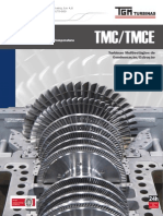 Tgm Turbine Tmc Tmce Port