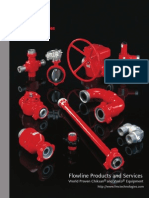 Plug Valve Brochure SP