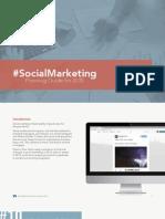 2015 Social Planning Guide