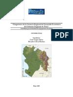 Diagnostico GerenciaRegional Desarrollo Economico