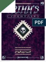 Grimms Cybertales