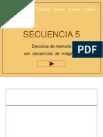 Secuencia 5