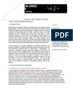 Dividend Investing 2013