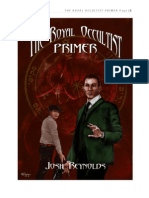 The Royal Occultist Primer