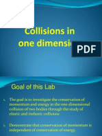 Exp 8 Collision