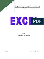 Curs Excel Pentru Incepatori