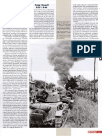 Broń Pancerna Francji - Artykuł MXXW