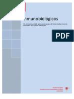 Inmunobiológicos