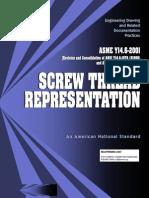 ASME Y14.6-2001(R2007)