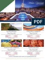 PRO40634 Caribbean Latin Fair Flyer