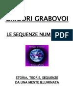 GRABOVOI-SEQUENZE OLISTICHE