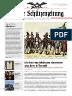 2014 06 Tiroler Schützenzeitung