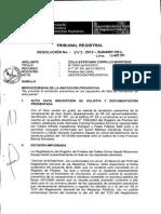 Resolución Nº 747 2012 Sunarp Tr l