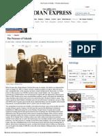 The Prisoner of Yakutsk - The New Indian Express
