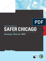 Mayor's Commission for a Safer Chicago
