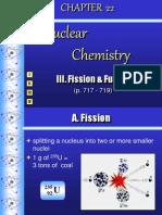 3 Fission & Fusion