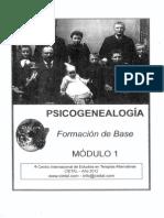 01 Psicogenealogia