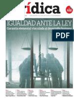 Igualdad Ante La Ley_suplemento