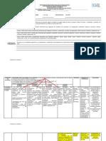 Formato Secuencia Didactica Agosto 2013