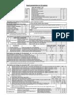 Q Rating Tables-A