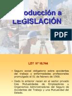 01 - Introduccion Ley 16744 y Decretos