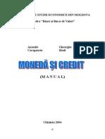 Moneda Si Credit - Caraganciu, Iliade