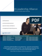 Womens Leadership Alliance Melbourne