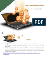 GarciaYañez_Israel_ M1S1_identificacion de Usos de Las TIC