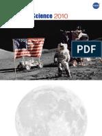 2010 Lunar Science Calendar