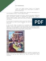 """Resumen de La Obra""""HUASIPUNGO"""""""