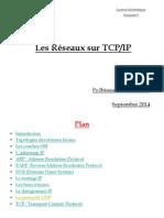 Les Réseaux TCP SMI S5 2014-2015 Fin