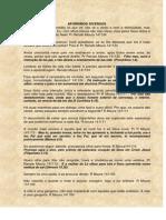 Aforismos Diversos - R Moura - 03