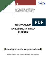 Contexto, Diagnóstico y Resultados KFC