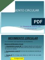 Movimiento Circular - Eduardo Bolivar Joo